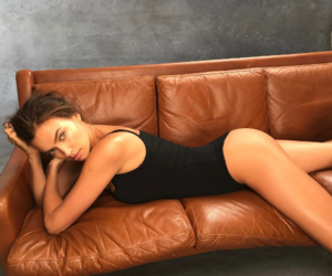 black, girl, and model image