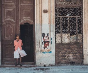 cuba, photography, and street image