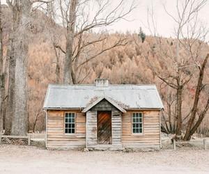 country, farm, and farmhouse image