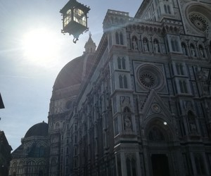 art, beauty, and florence image