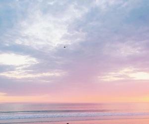 beach, wonderful, and beautiful image