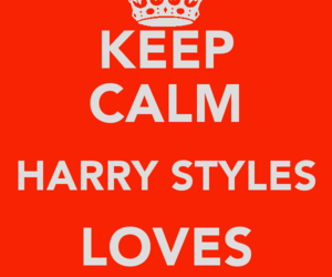 keep calm, add more tags, and Harry Styles image