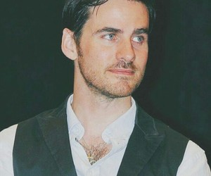 once upon a time and colin o'donoghue image