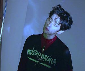 boy, exo-k, and exo image