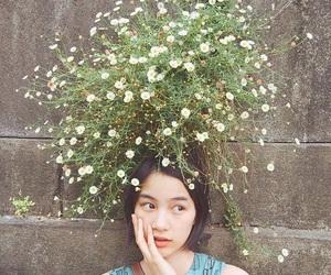 beautiful, bob, and flower image