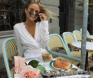 cafe and fashion image