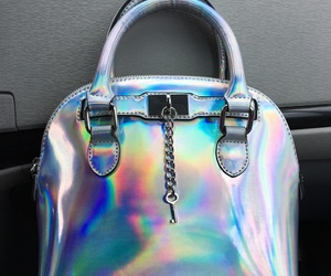 accessories, alternative, and bag image
