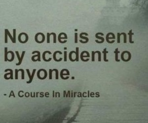 quotes, accident, and miracle image