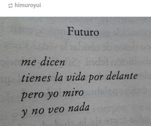 frases, futuro, and quotes image