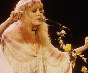 fleetwood mac, music, and stevie nicks image