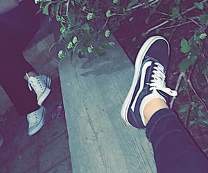 vans, 3am, and latenight image