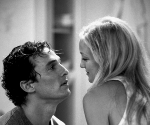 kate hudson, how to lose a guy in 10 days, and matthew mcconaughey image