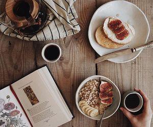 breakfast, health, and vintage image