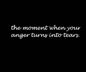 anger, moment, and black image