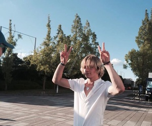rosslynch and r5 image