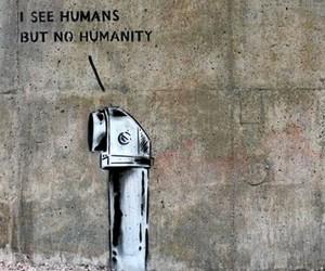 humanity and human image