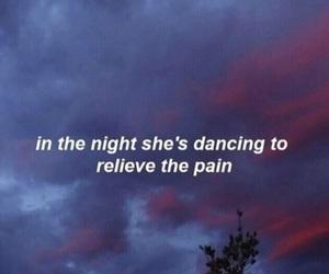 dance, deep, and depressed image