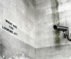BANKSY, art, and graffiti image