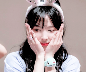 edit, nayeon, and cute image