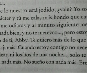 frases, travis, and voy a llorar image