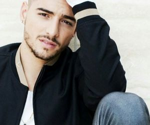 maluma, boy, and pretty boy image