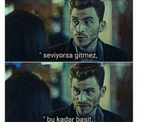 türkçe sözler, söz, and söz dizisi image