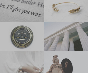 aesthetic, DC, and wonder woman image