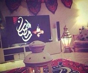 رمضان image