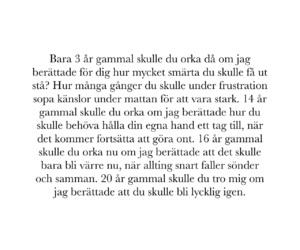 livet and svenska citat image