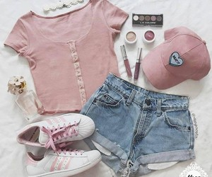 accessories, cute, and beauty image