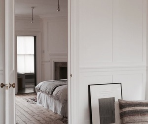 white, inspo, and interior image