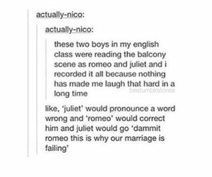 english, funny, and lol image