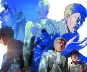anime, Otaku, and eren image