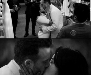 goals, happy, and kiss image