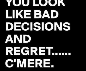 crush, funny, and bad decisions image