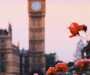 background, london, and travel image