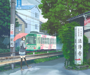 anime, art, and japan image