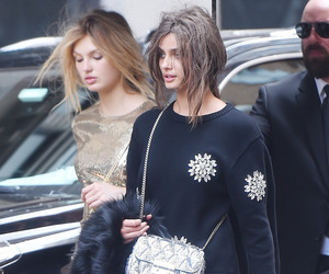 candids, 2017, and taylor hill image