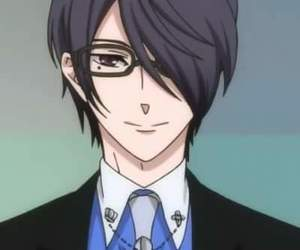 anime boy, brother's conflict, and azusa asahina image