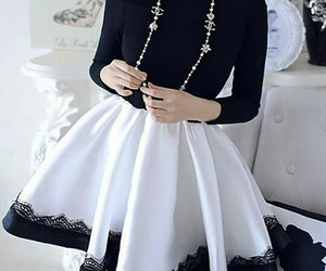 dresses and outfits image