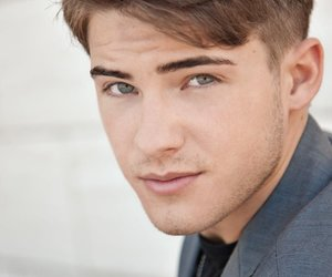 celebrities, sexy, and cody christian image