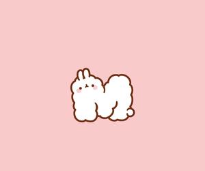 animal, bunny, and kawaii image