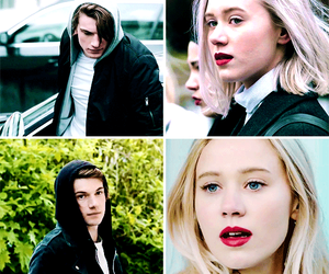 otp, love, and skam image