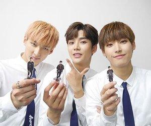 taeyang, jaeyoon, and inseong image