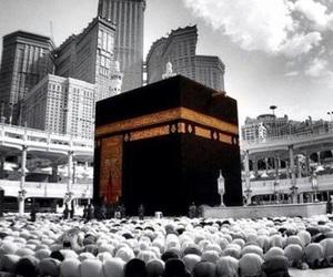 beautiful and mecca image