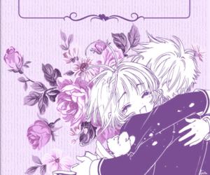 sakura kinomoto, cardcaptor sakura, and ccs image