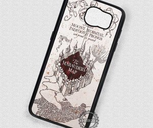 harry potter, phone cases, and phone covers image