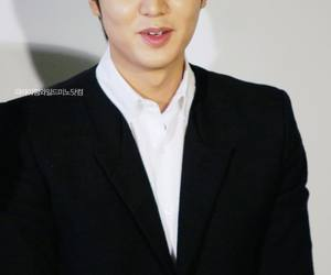 cool, lee min ho, and handsome image
