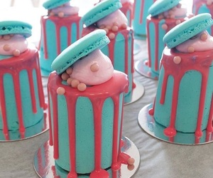cake, design, and food image