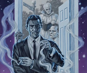 the twilight zone and tv show image